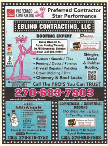 Ebling Advert